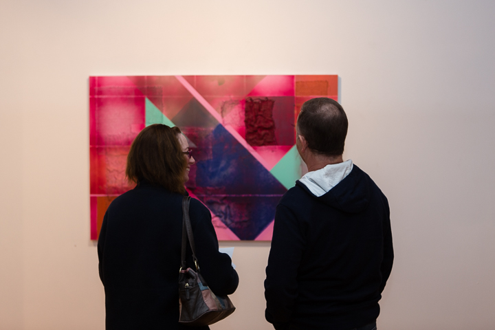 Gala Opening of CAPO's Emerging Artists' Prize